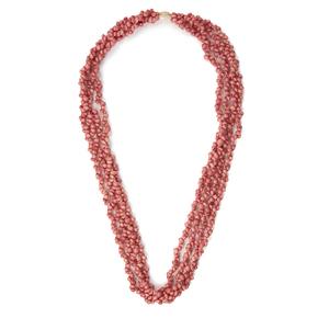 Hawaiian Niihau Shell Necklace