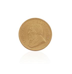 1976 1 oz Gold Krugerrand Coin