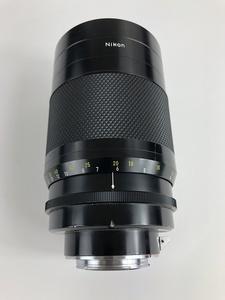 Nikon Reflex-NIKKOR 1:8 f=500 mm Camera Lens with Case
