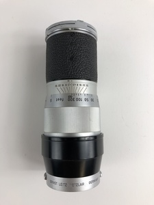 Ernst Leitz Hektor f=13.5 cm 1: 4.5 Camera Lens