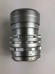 Ernst Leitz Summicron 1:2/90 Camera Lens