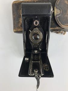 No. 2A Autographic Folding Brownie Camera