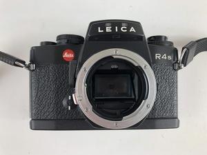 Leica R4s Vintage Camera