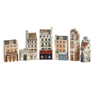 J. Carlton Gault Miniature Village