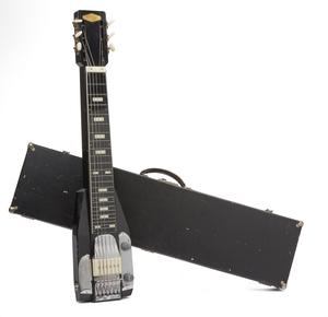 Guyatone Lap Steel Guitar