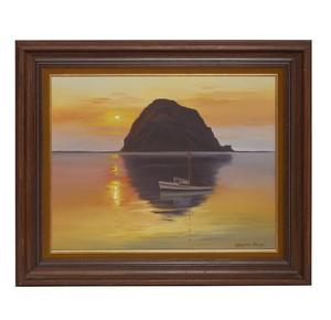 Marjorie Sharpe Painting,