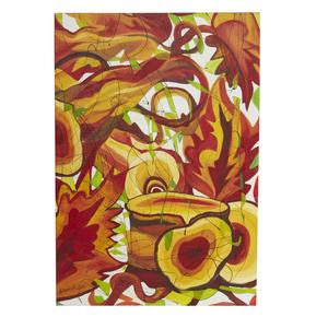 Elena Bissinger Oil Painting