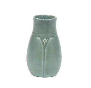 Rookwood Vase 1921