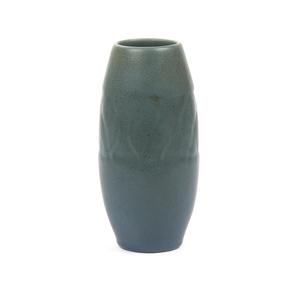 1919 Rookwood Scarab Vase