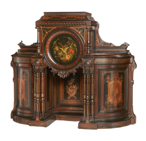 Kimbel & Cabus Display Cabinet