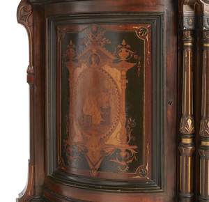 Kimbel & Cabus Display Cabinet