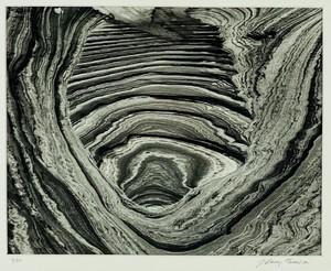 J Barry Thompson (b. 1948), Untitled