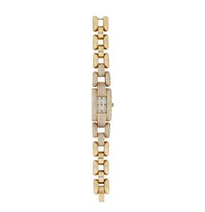 Lady's 18k  Diamond Watch