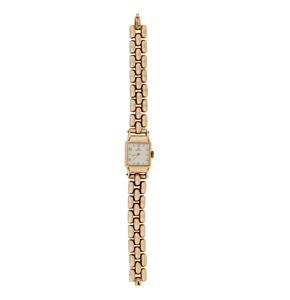 Lady's 18k Rolex Watch