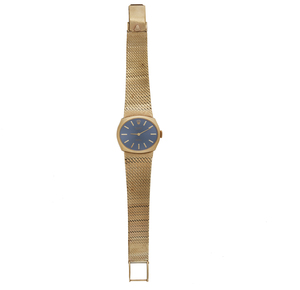 Lady's 18k Rolex Cellini Watch