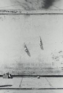 Grant Mudford (American, b. 1944), Southwestern Wall