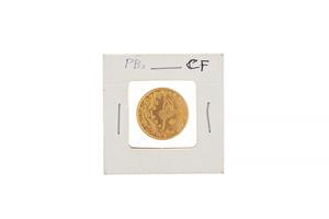 100 Kurush Qustantiniyah Turkey Coin