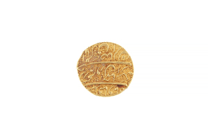 Foreign Gold Coin, 11 grams