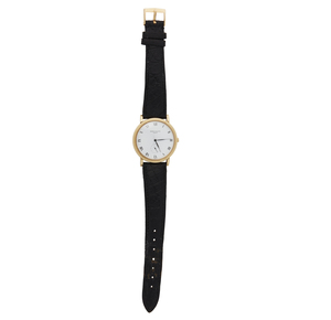 18k Patek Philippe Calatrava Watch 3919