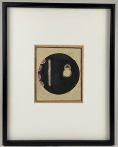 Badrinath Pandit (1915-1999), Untitled Gouache on Paper