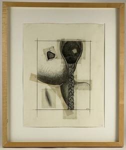Alan Turner (New York, b. 1943), Untitled