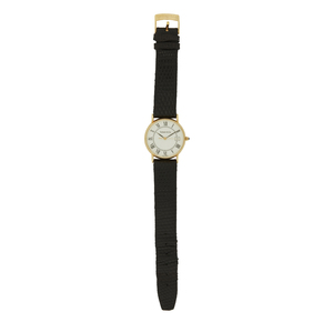 14k Yellow Gold Tiffany & Co, Men's Watch