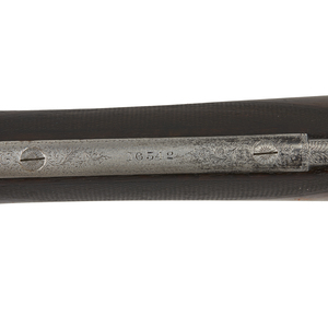 12 Gauge Purdey Self-Opening SIdelock Ejector Gun