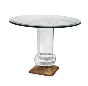 Jeffrey Bigelow Foyer Table,