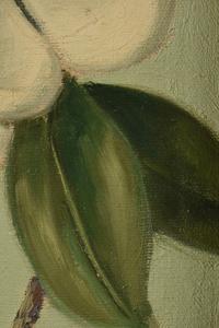IKE KOENIG (American/Texas 1895-1994)  A PAINTING,