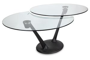 Naos Hula-Op Expandable Dining Table