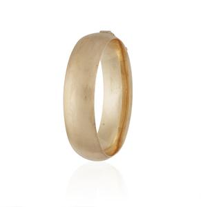 14k Gold Peridot Bracelet