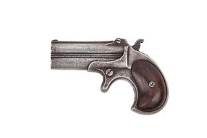 Early Remington Model 95 Derringer