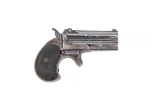 Remington Model 95 Derringer, 2nd type