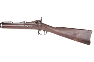 Springfield 1884 Trap Door Rifle