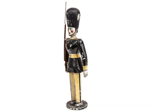 Babes in Toyland Stop-Motion Animation Soldier