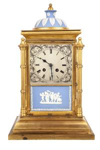 Wedgwood Mantel Clock