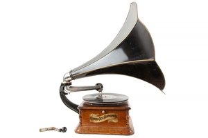 Columbia Disc Graphophone