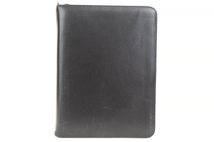 Two Leather Portfolios