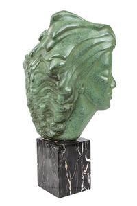 Peggy Mach (20th / 21st c) Reproduction Sculpture