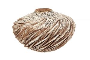 Anne Goldman (20th / 21st century) Stoneware Vessel