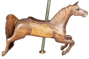 Decorative Carousel Horse