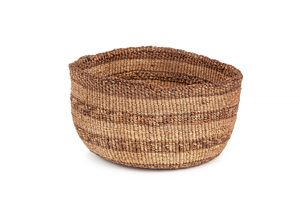 Klamath Indian Basket