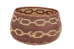Western Mono Basket