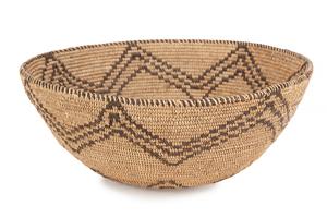Large Apache Bowl