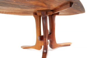 Eben W. Haskell Table
