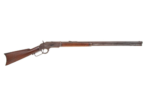1873 Winchester Rifle in .44-40