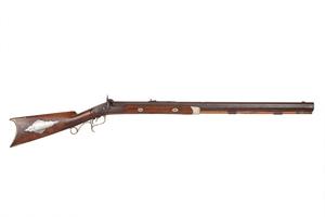 Klepzig & Co., San Francisco Heavy  Percussion Target Rifle