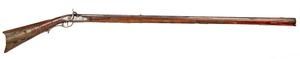 D. B. Border Percussion Pennsylvania / Kentucky Long Rifle