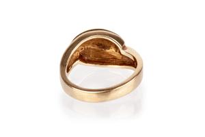 14k Gold Ring, 9 grams gross