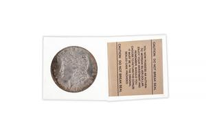1885 O Silver Dollar